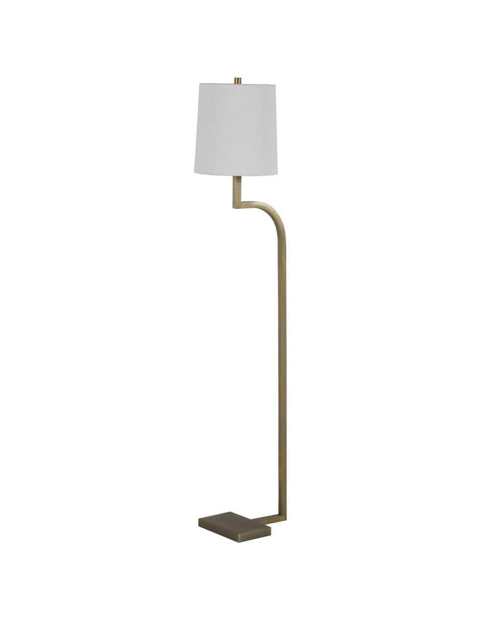 Website Gabby Hawthorne Floor Lamp