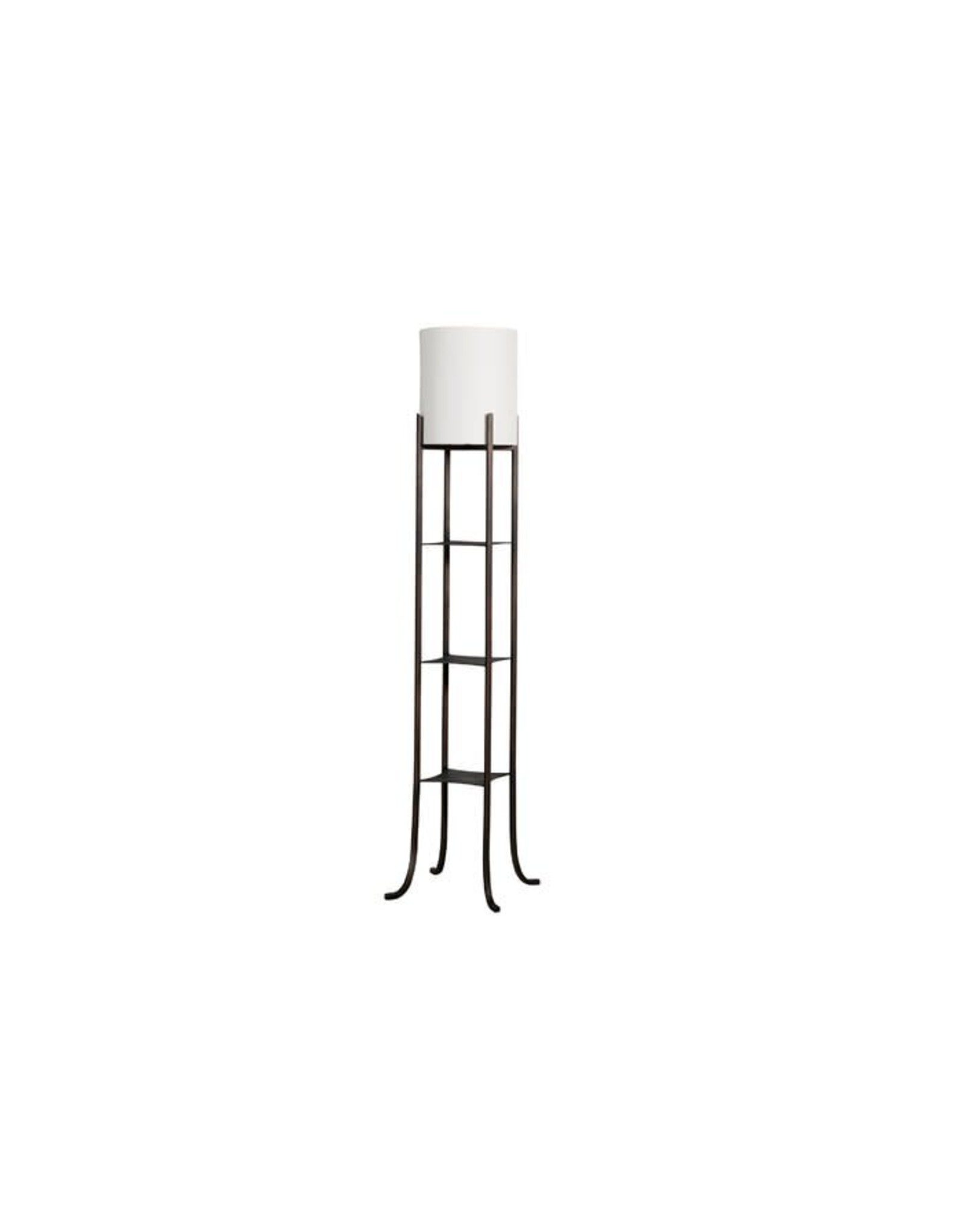 Website Gabby Clyde Floor Lamp