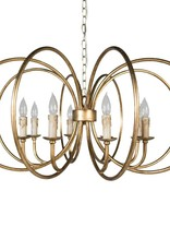 Website Alta Chandelier