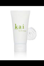 Kai Hand Cream 2oz