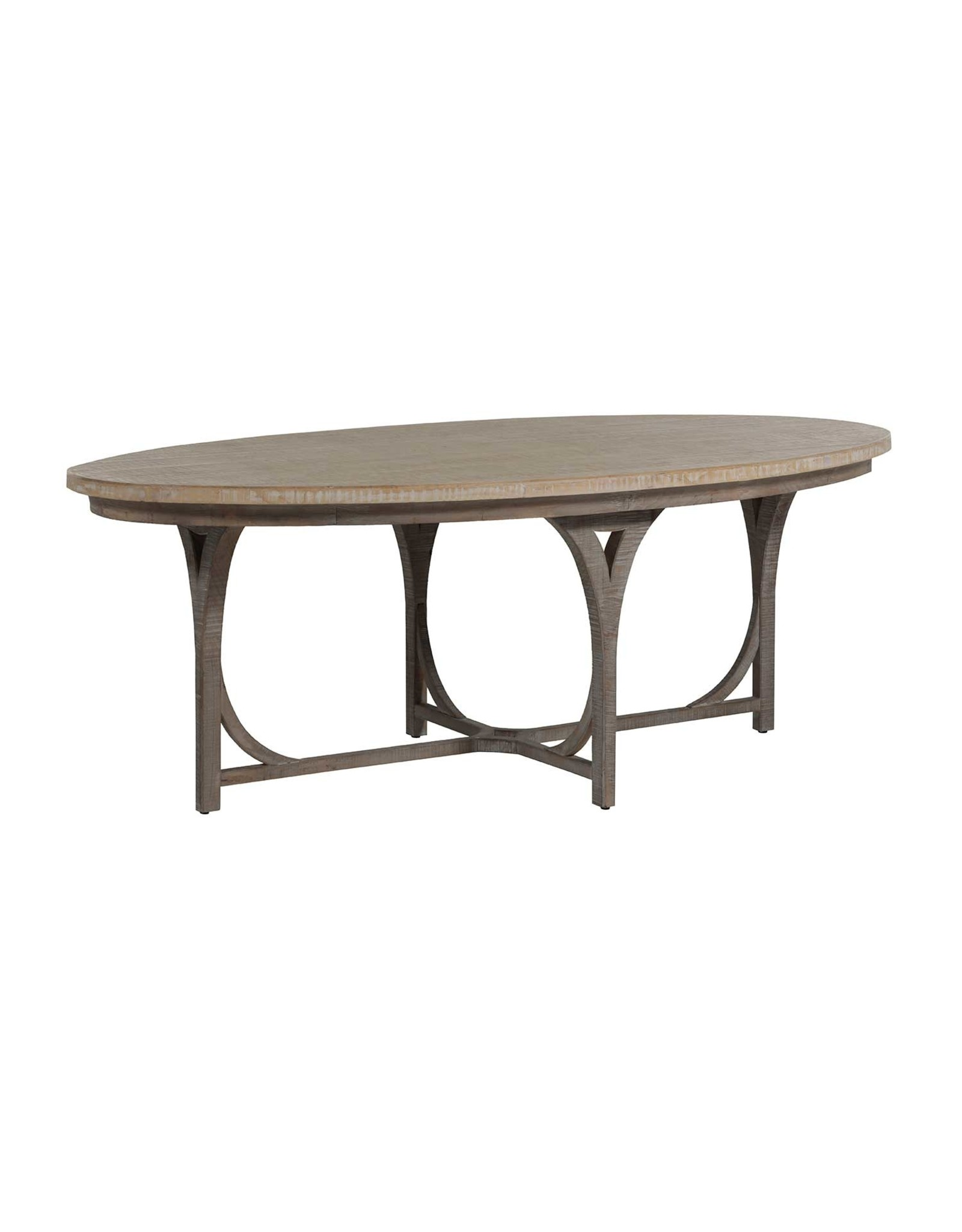 Website Gabby Shannon Oval Dining Table