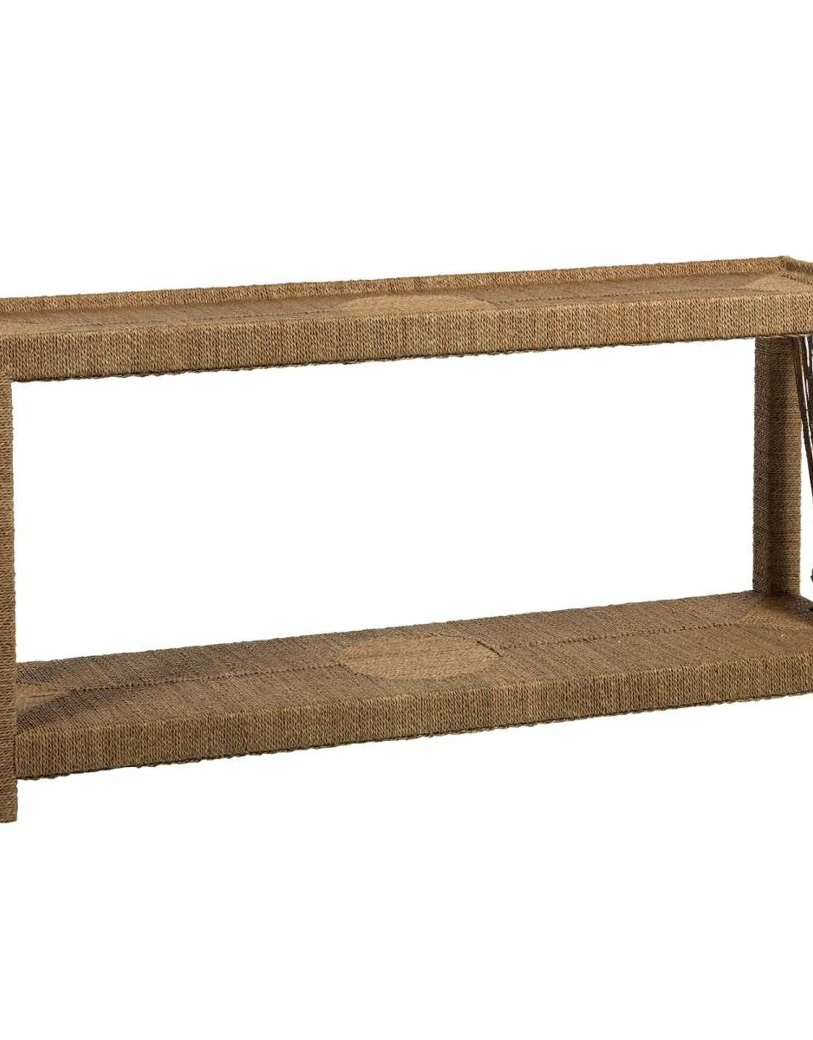 Website Hutch Console Table