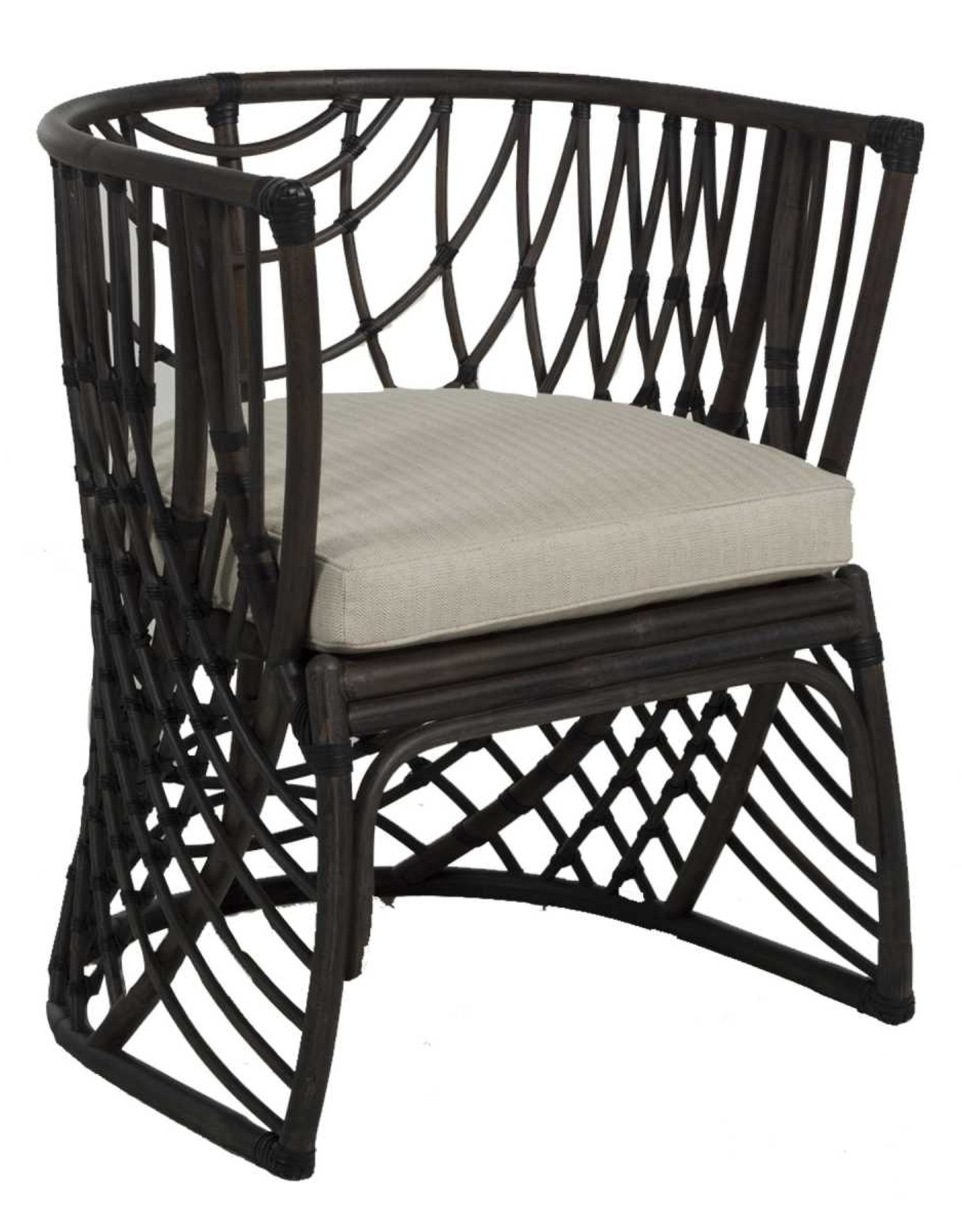 Website Asher Dining Chair