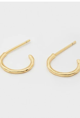 Website Taner Mini Hoops - gold