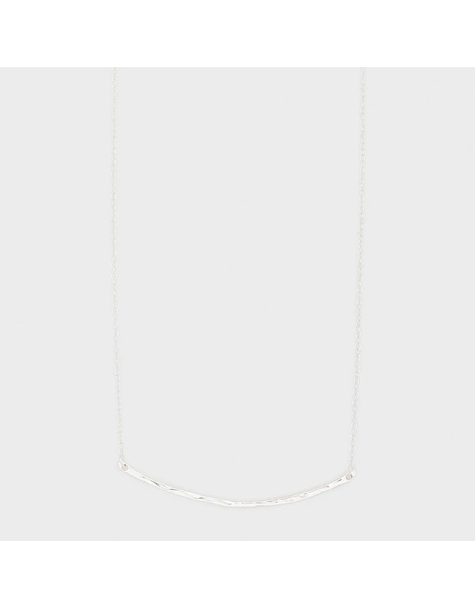 Taner Bar Small Necklace