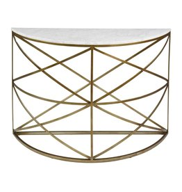 Website Gibson Console Table