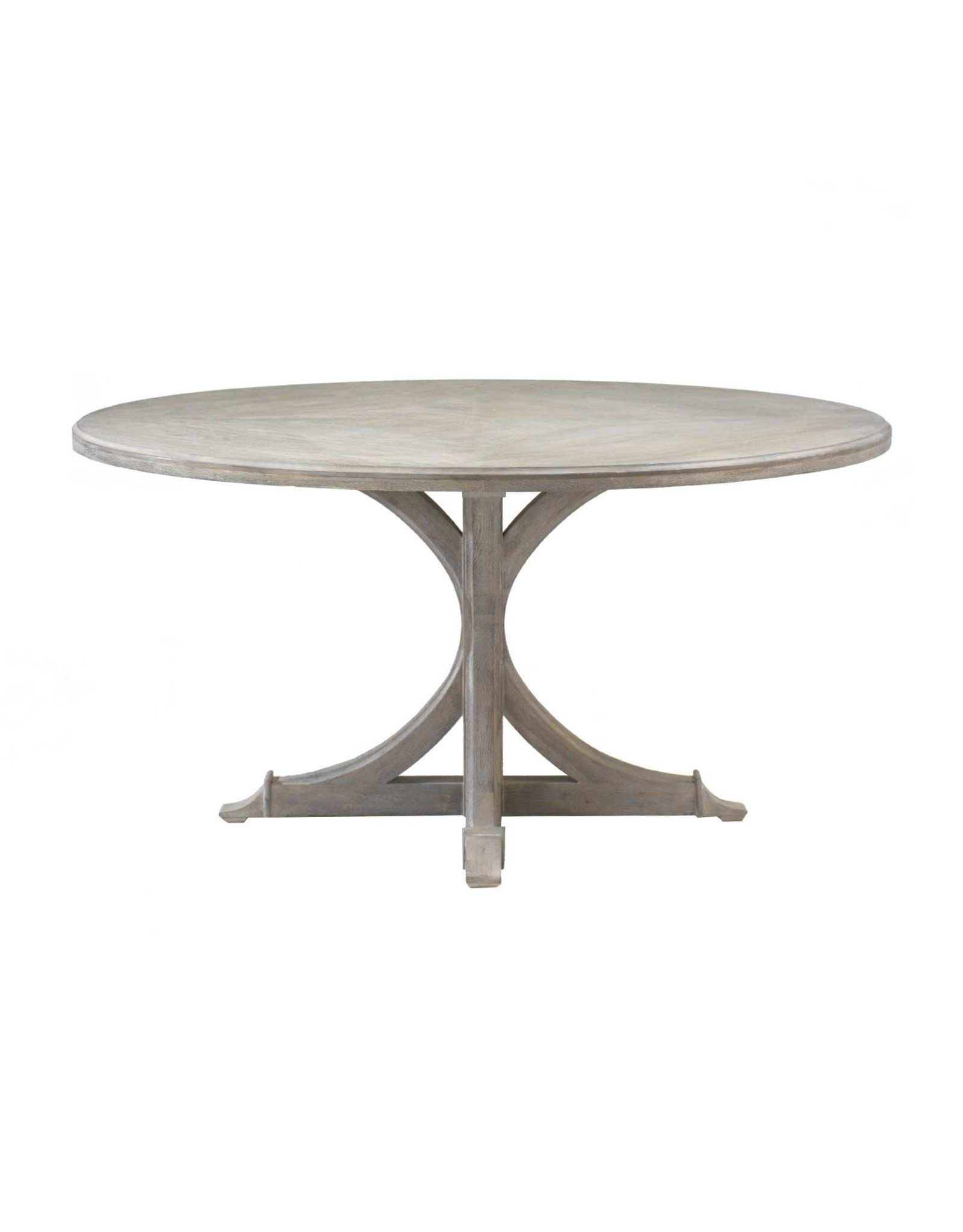 Website Adams Round Dining Table