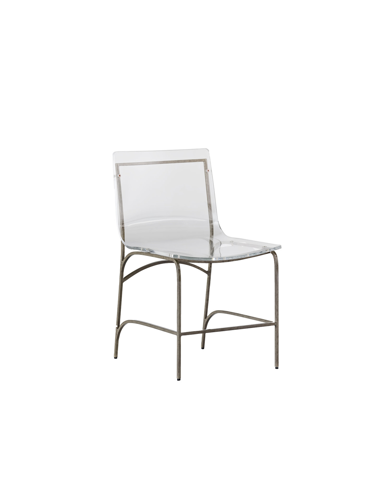 Website Penelope Dining Chair - Silver