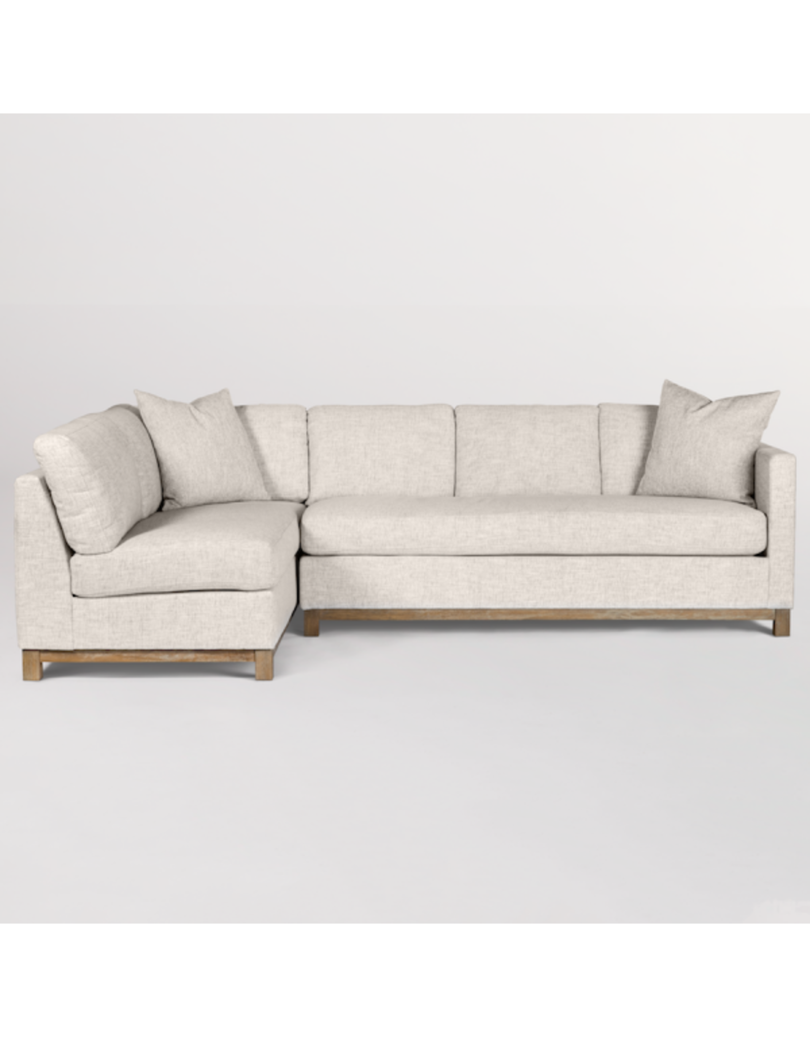 Website Clayton Sectional – Left Facing Chaise