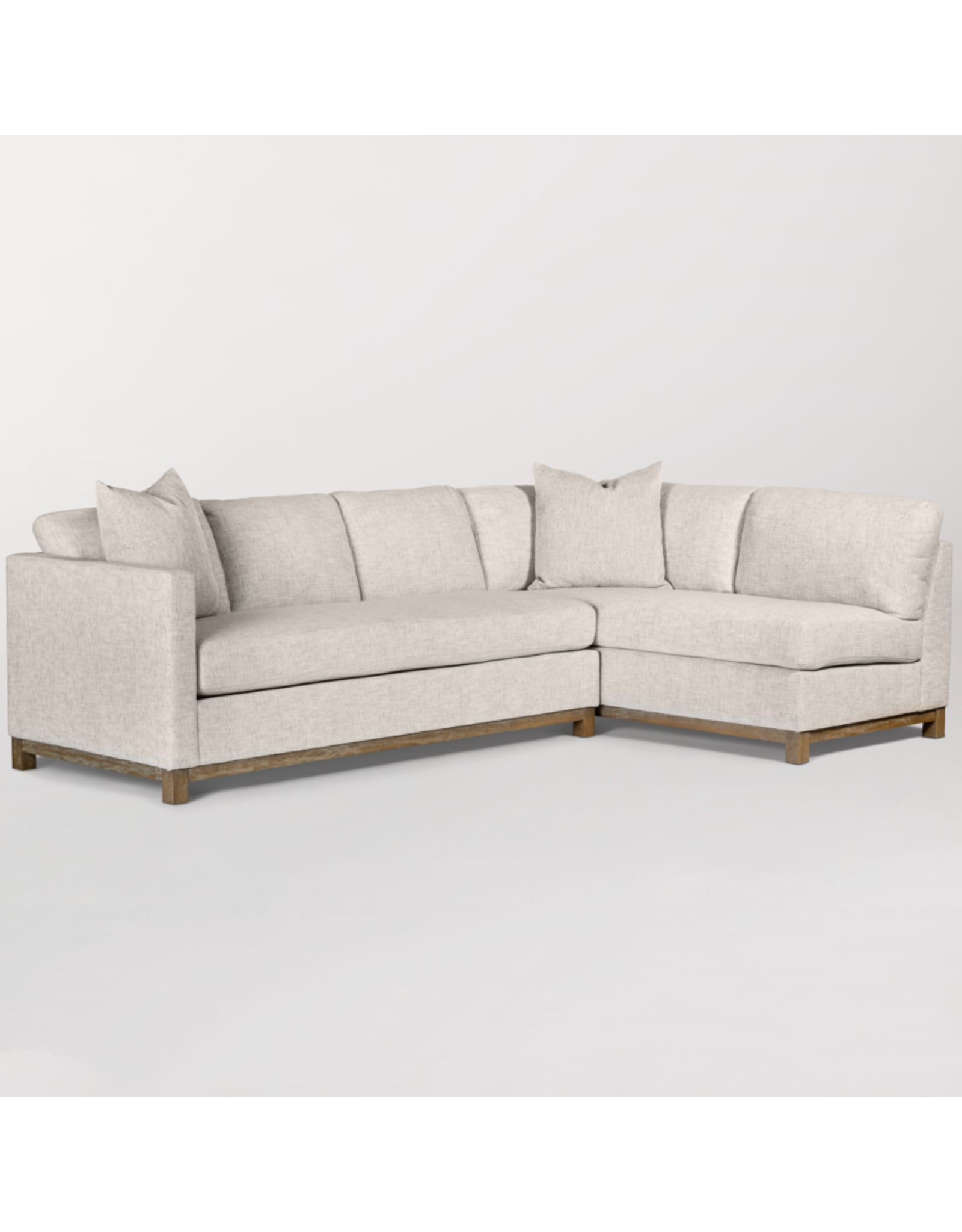 Website Clayton Sectional – Right Facing Chaise
