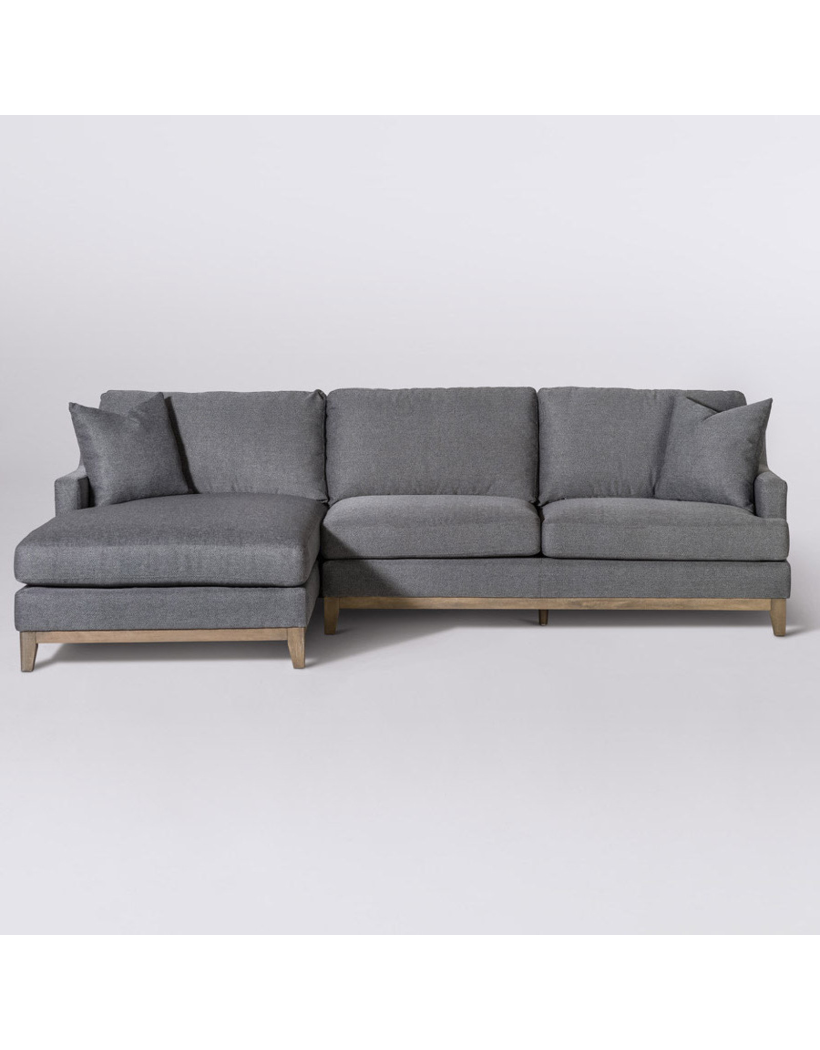 Website Grant Sectional – Left Facing Chaise