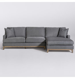 Website Grant Sectional – Right Facing Chaise