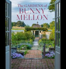 Website Gardens of Bunny Mellon