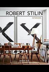 Website Robert Stilin: Interiors