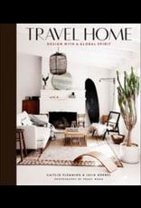 Website Travel Home