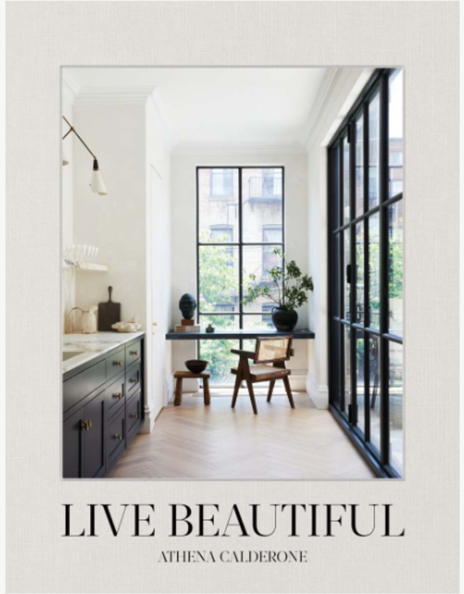Website Live Beautiful