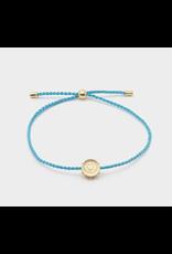 Website Throat Chakra Coin Bracelet
