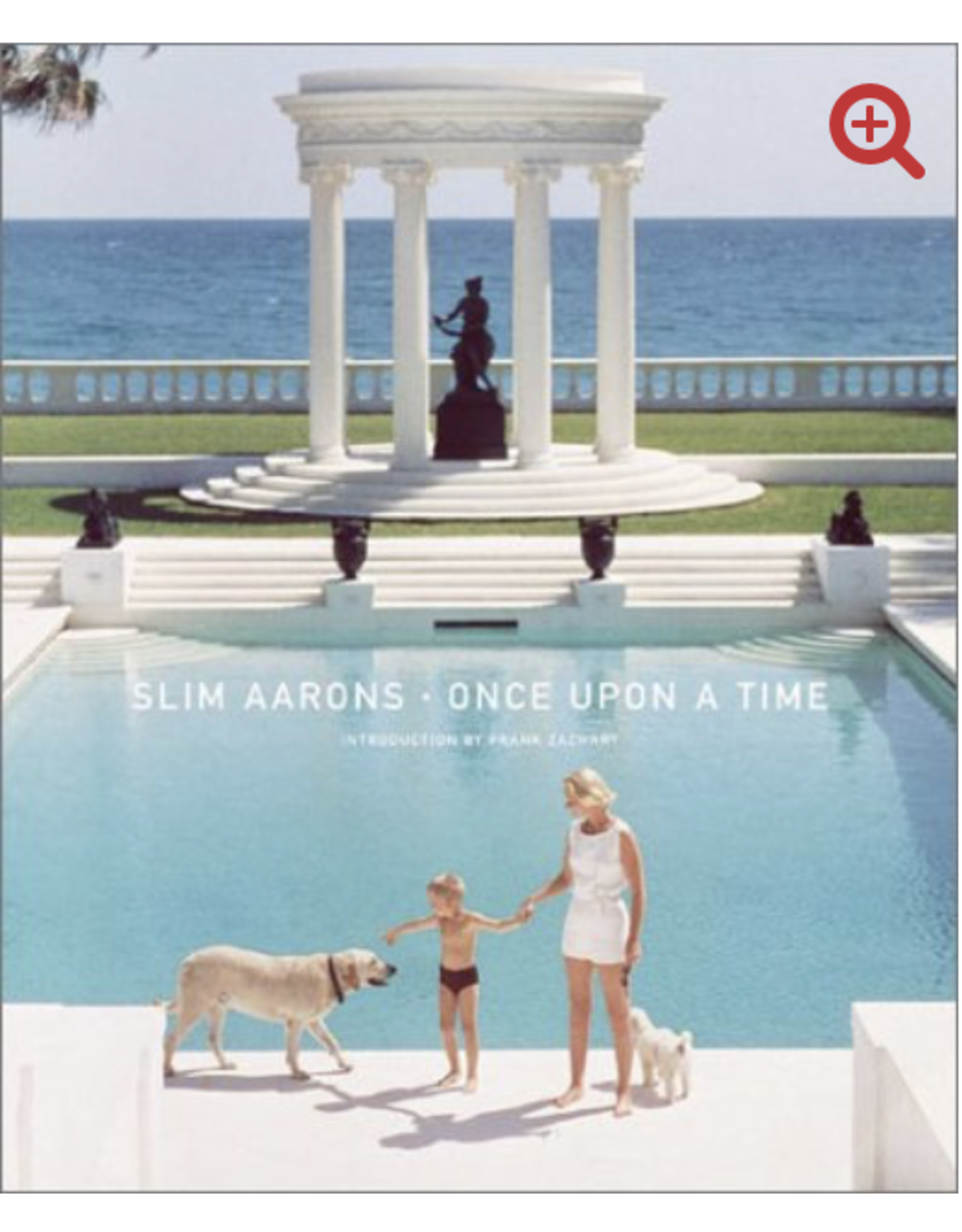 Website Slim Aarons - Once Upon a Time