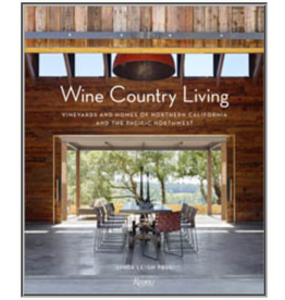 Website Wine Country Living