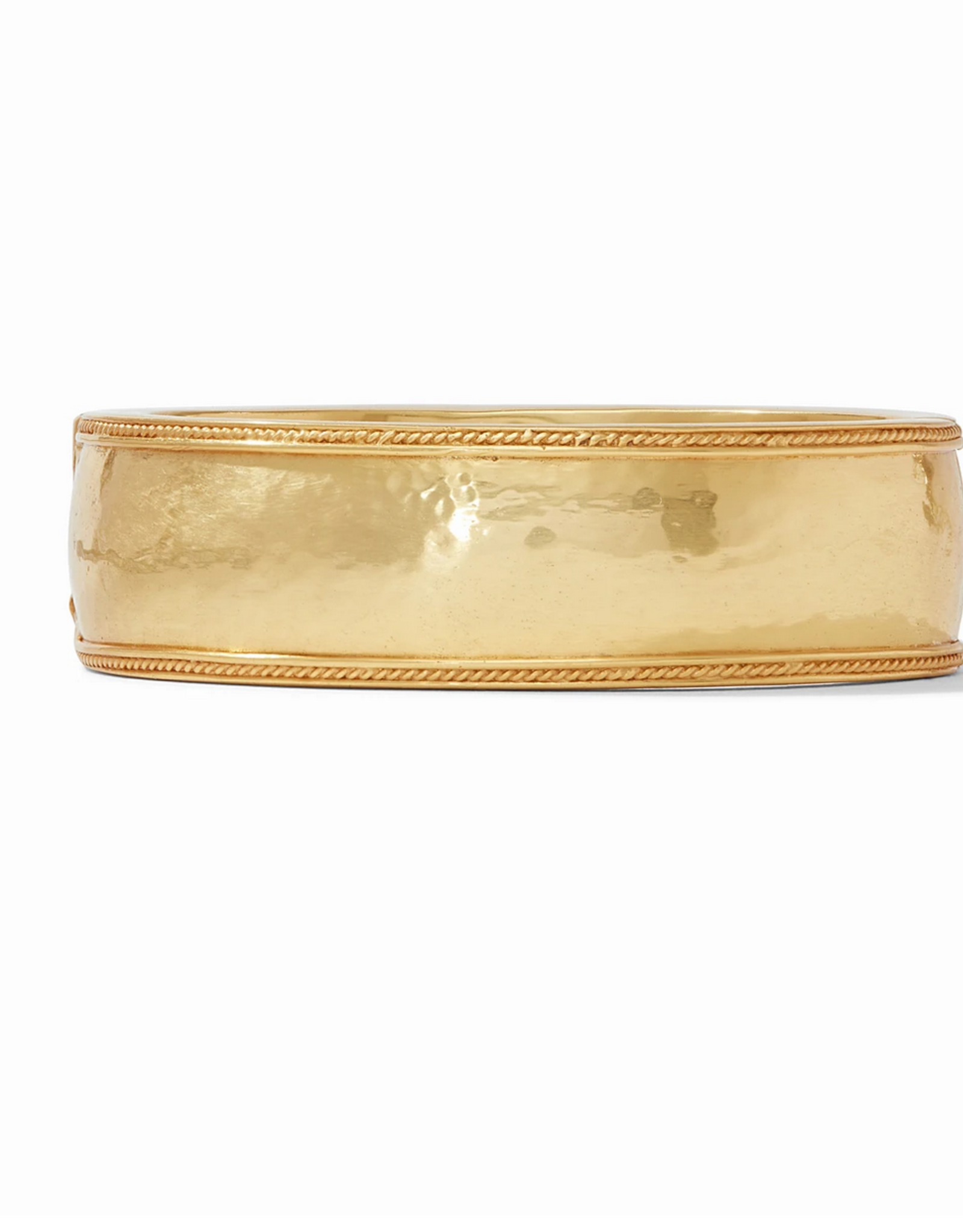 Website Cassis Statement Hinge Bangle