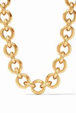 Website Cassis Link Necklace