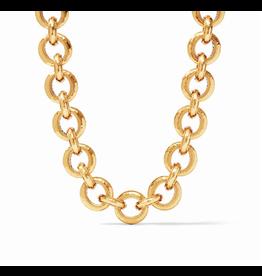 Cassis Link Necklace