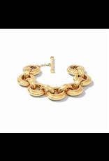 Website Cassis Demi Link Bracelet