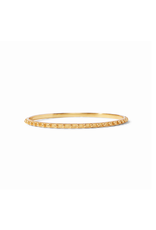 SoHo Bangle Gold - medium