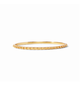 Website SoHo Bangle Gold - medium