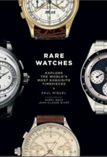 Website Rare Watches