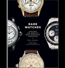 Website Rare Watches