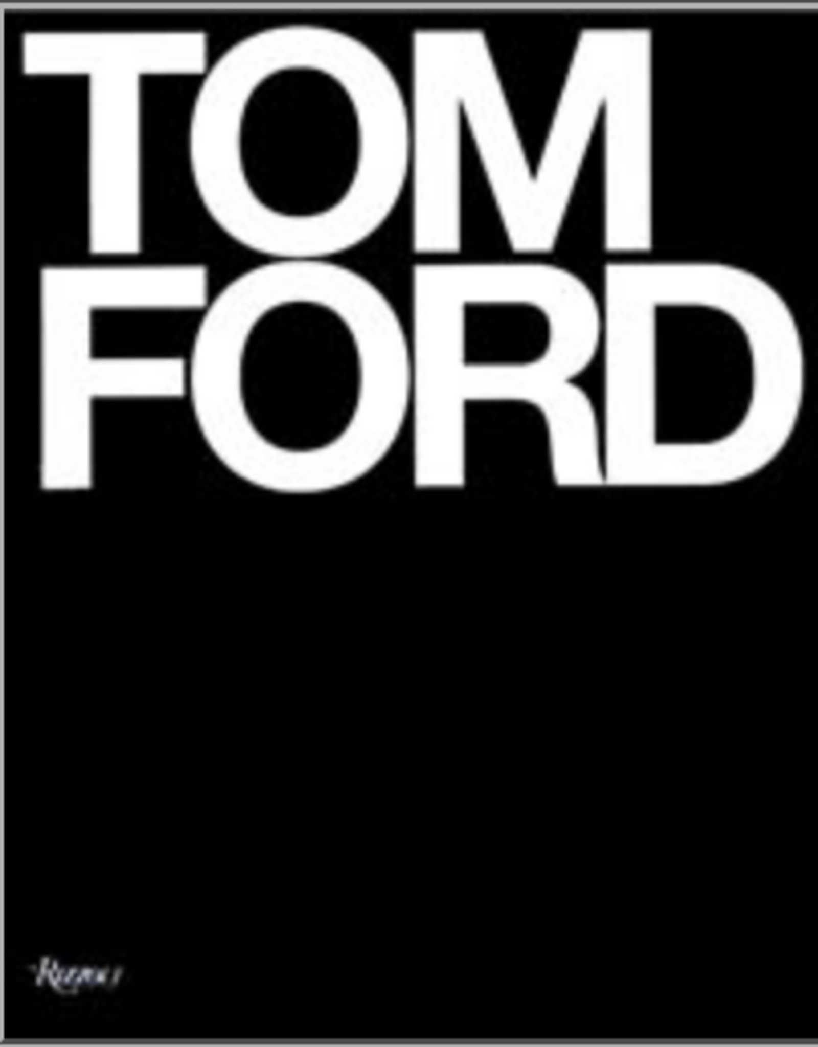 Website Tom Ford