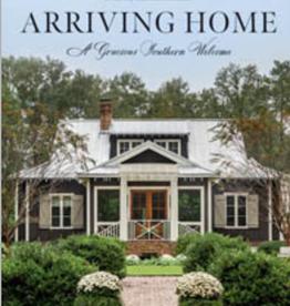 Website Arriving Home