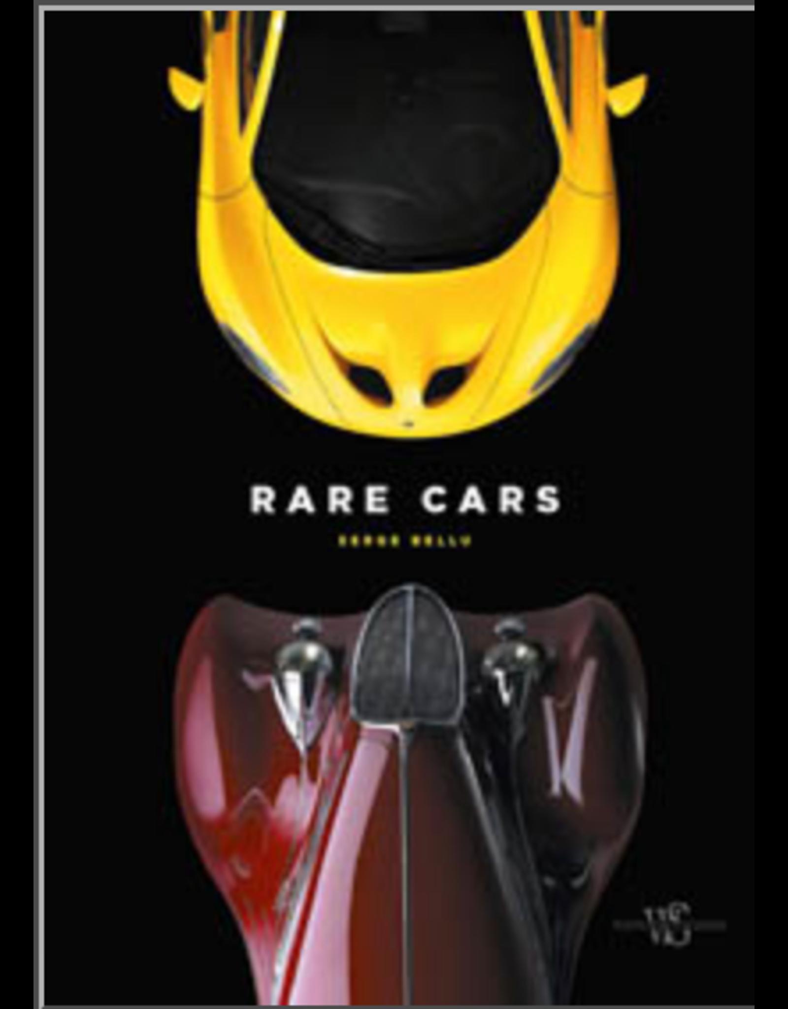 Website Rare Cars