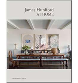 James Huniford: At Home
