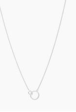 Website Wilshire Charm Adjustable Necklace