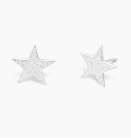 Website Small Star Stud Earrings