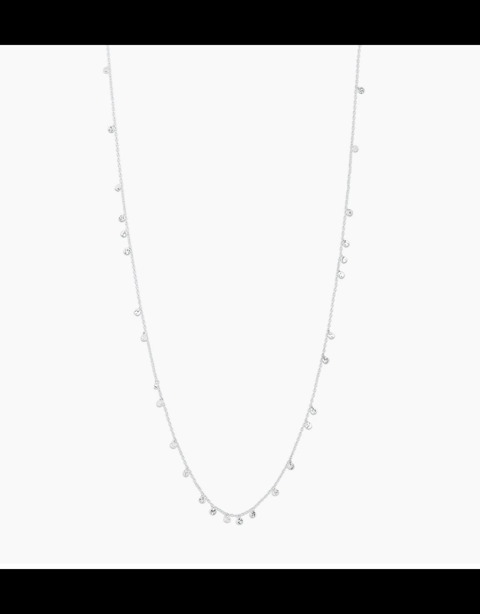 Chloe Mini Long Necklace