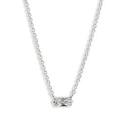 Website Amara Solitaire Necklace