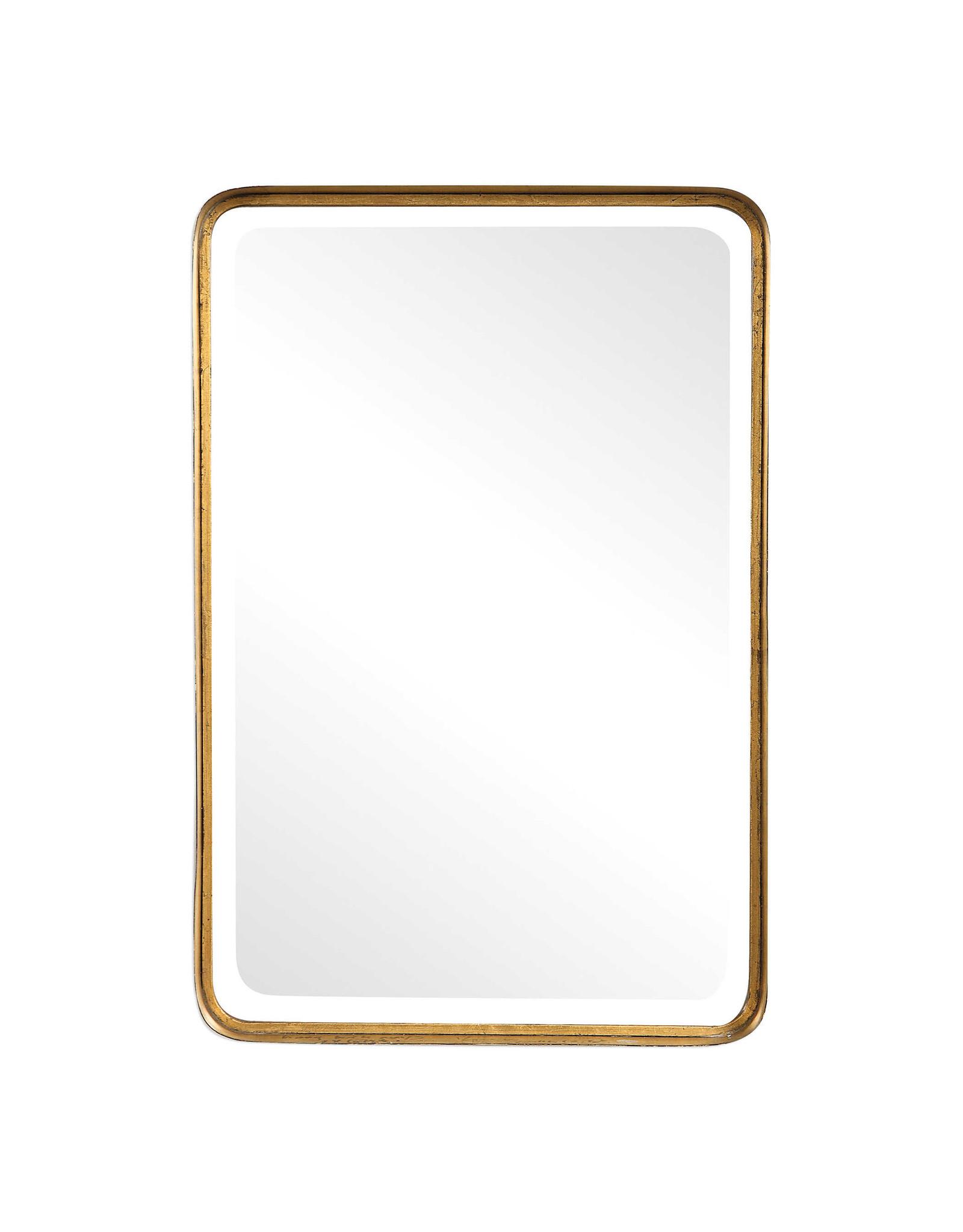Website Crofton Mirror