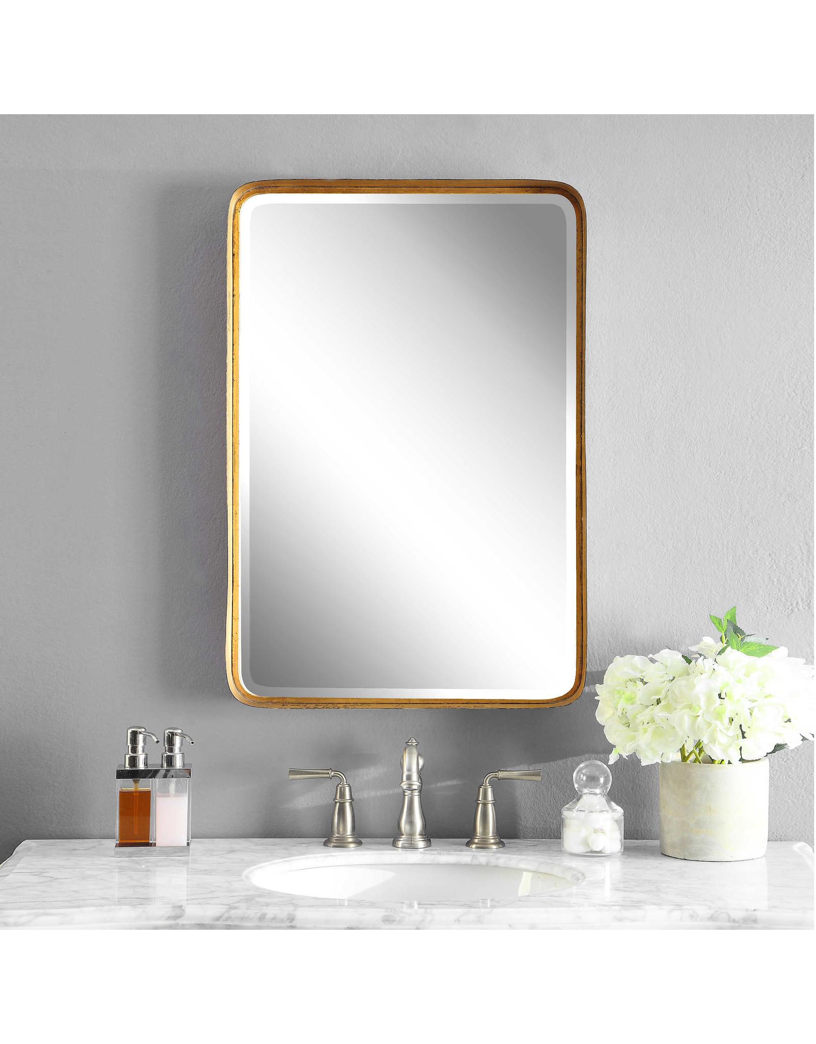 Uttermost Crofton Mirror