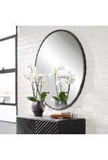 """Website Benedo Round Mirror 42"""""""