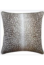 """Website Doe Bark Pillow 20"""""""