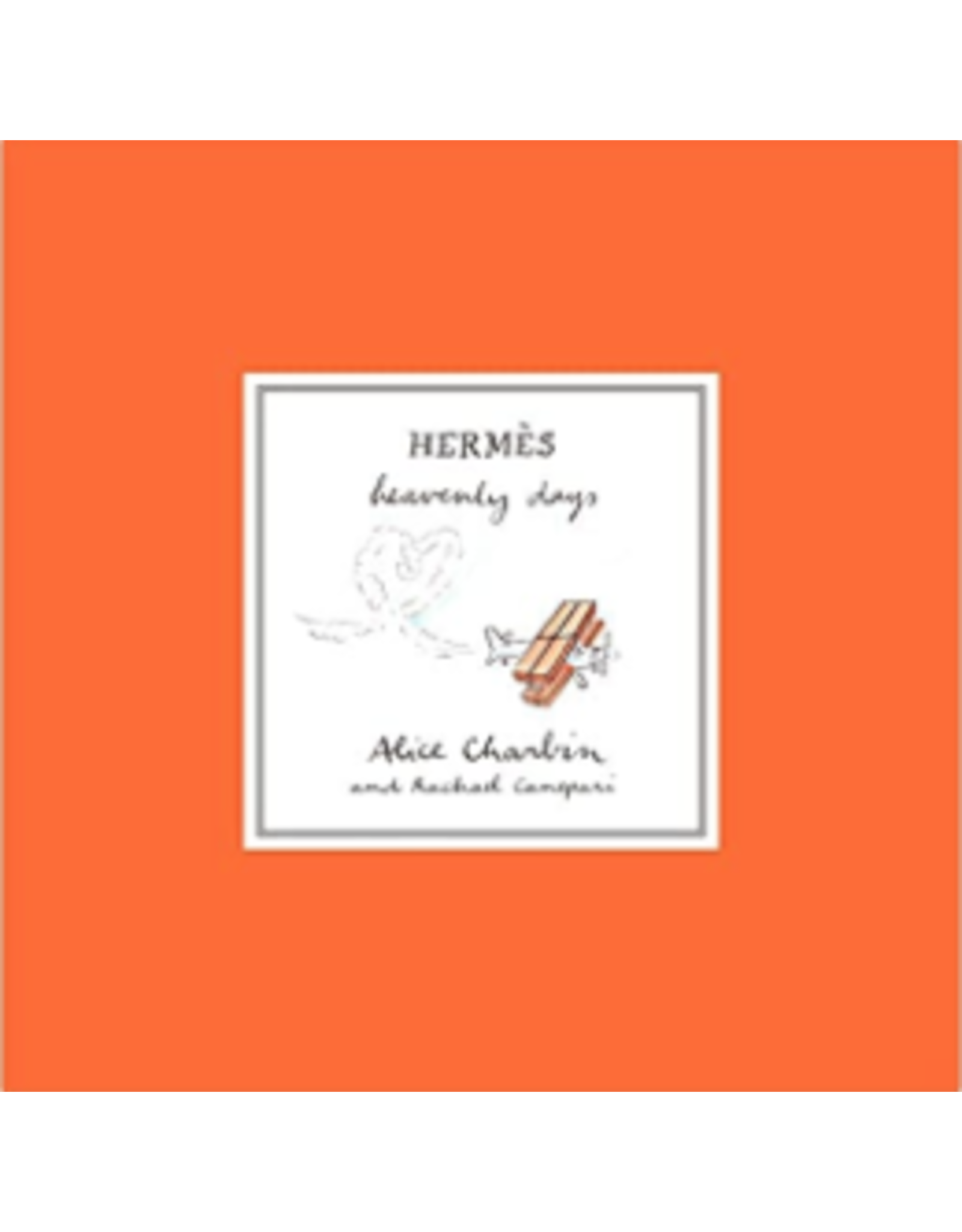 Website Hermes: Heavenly Days