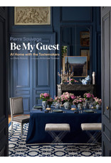 Website Be My Guest