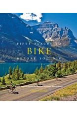 Website Fifty Places to Bike Before You Die