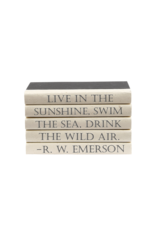 """Website Emerson """"Live in the Sunshine..."""""""