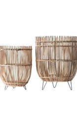 Website Arurog Baskets