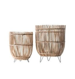 Website Arurog Baskets