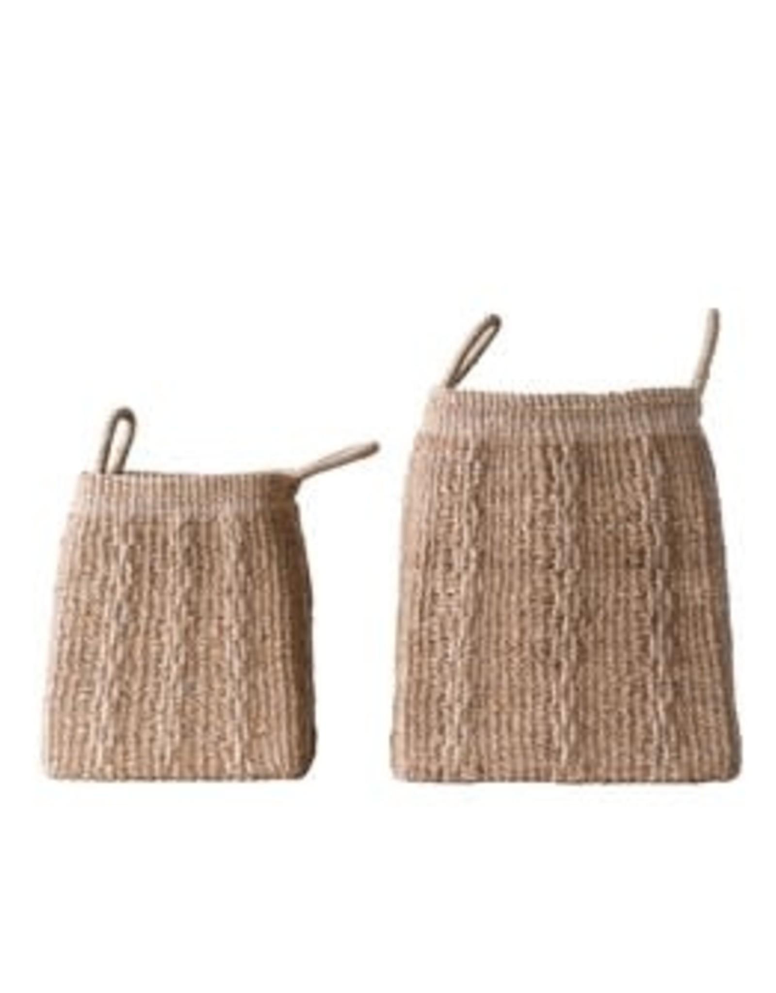 Website Abaca Hand-Woven Baskets